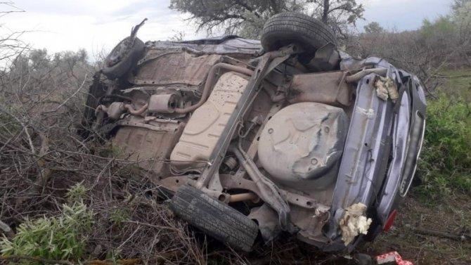 Погибшим пассажирам аварии вАстраханской области было по17 лет