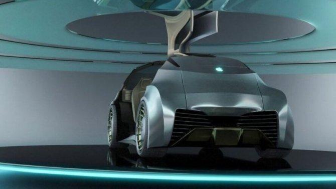 Выпуском электромобилей Apple может заняться Hyundai