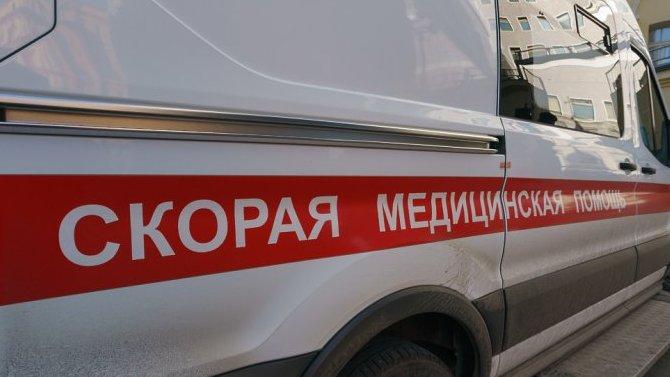 Четыре человека пострадали в ДТП в Смоленской области