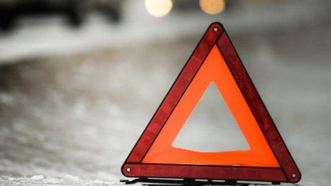 Два человека погибли в ДТП в Оренбургской области
