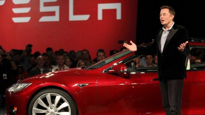 Как Илон Маск ратует заэкологию