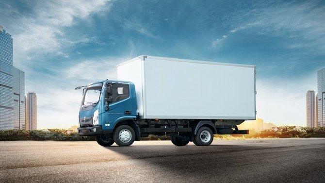 Презентация нового грузовика ГАЗ «Валдай NEXT» состоится 18 февраля в АВТОРИТЭЙЛ