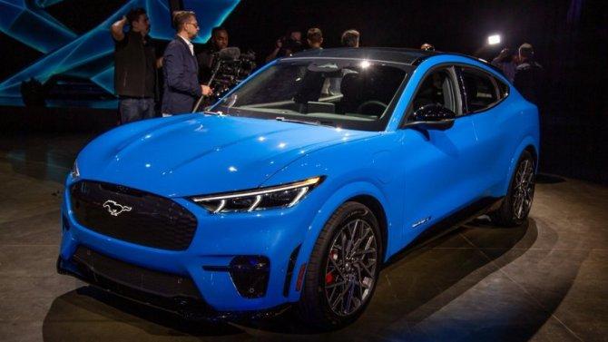 Ford Motor Co. готовит своих дилеров кпродаже электромобилей