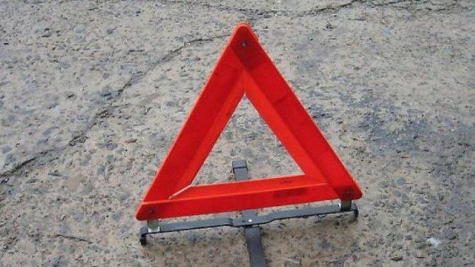 Водитель «Лады» погиб в ДТП с КамАЗом в Ленобласти