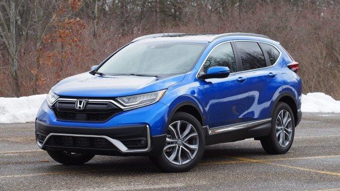 ВЯпонии объяснили, почему Honda ушла изРоссии