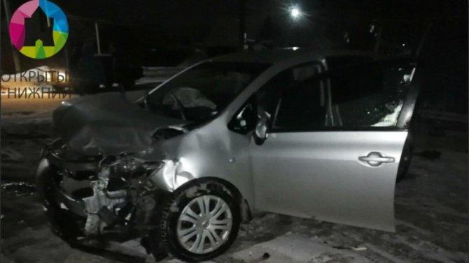 Из-за пьяного обормота вНижнем Новгороде, 36-летний мужчина оказался набольничной койке