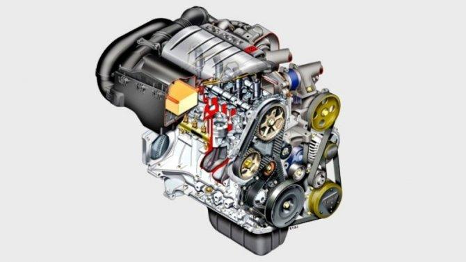 ВКалуге началось производство турбодизелей для легковушек иLCV