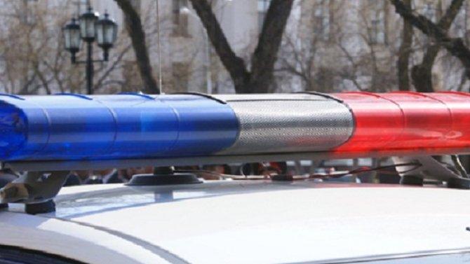 В Барнауле автобус сбил женщину на переходе
