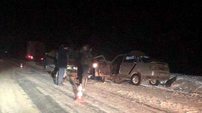 16-летний подросток погиб в ДТП в Ардатовском районе Нижегородской области