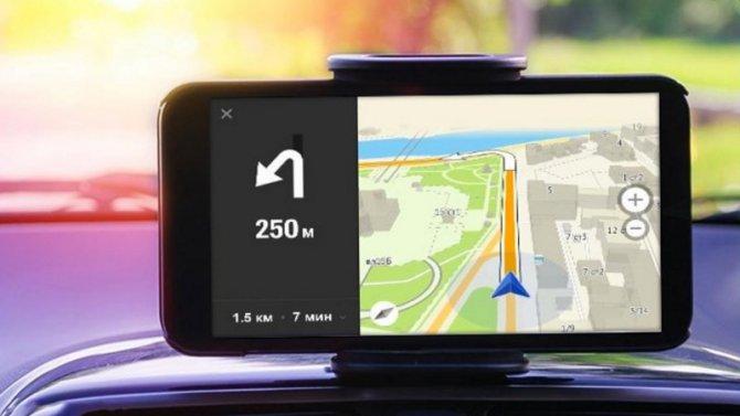 Автомобильные навигаторы заговорят знакомыми голосами