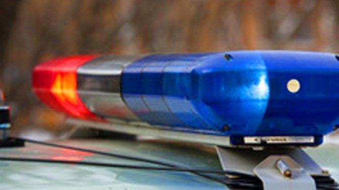 Двое полицейский погибли в ДТП в Дагестане