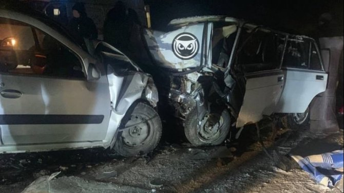 Водитель ВАЗа погиб в ДТП в Пензенской области
