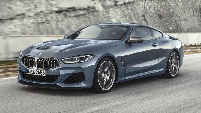 Вначале весны BMW вновь повысит российские цены
