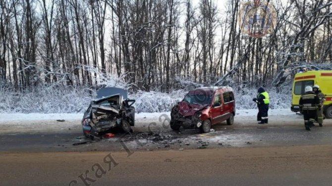 16-летнюю девчушку покромсало вовремя аварии всалоне «Лады»