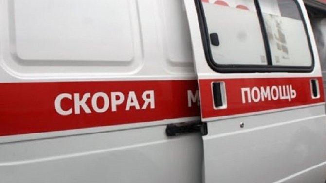 В Москве правнучка маршала Жукова сбила пешехода