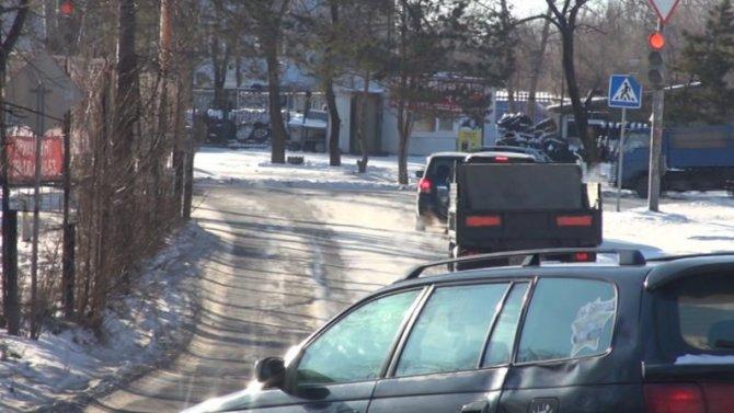 Сбил пешехода вХабаровске иполучил штраф заотсутствие страхового полиса