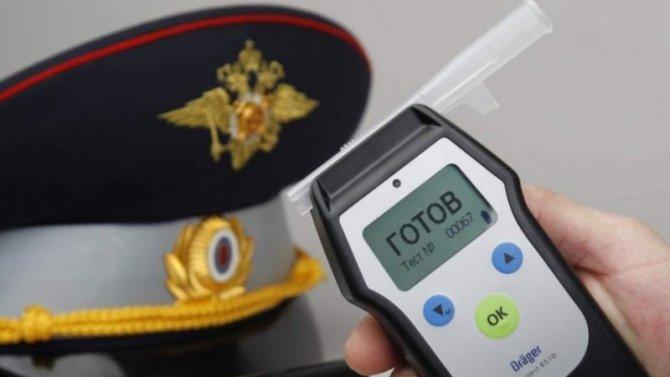 Ролевая игра спреследованием ипогоней обошлась пьяному водиле в200000 рублей