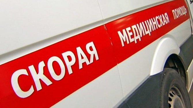 В Волгоградской области в ДТП пострадал мужчина