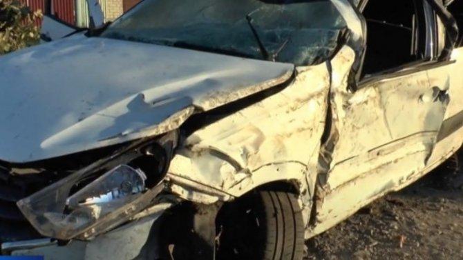Справедливое наказание водителю, из-за которого погибли 3 человека
