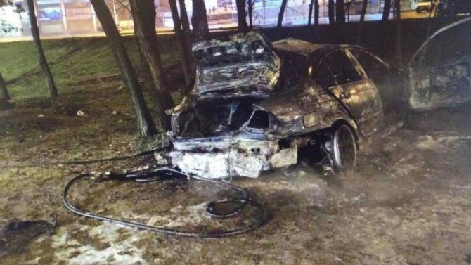 В ДТП в Симферополе погибла девушка