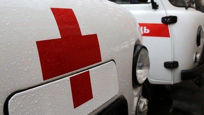 В ДТП на трассе Рязань – Скопин пострадал ребенок