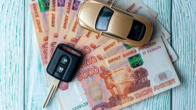 Какие автомобили попадут под налог на роскошь?