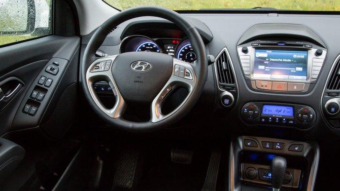 2 Hyundai ix35