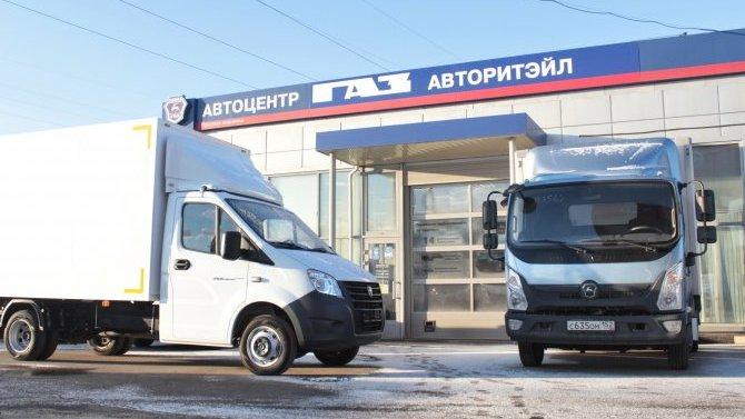 Компания АВТОРИТЭЙЛ расширяет территорию присутствия дилерских центров до 14 городов России