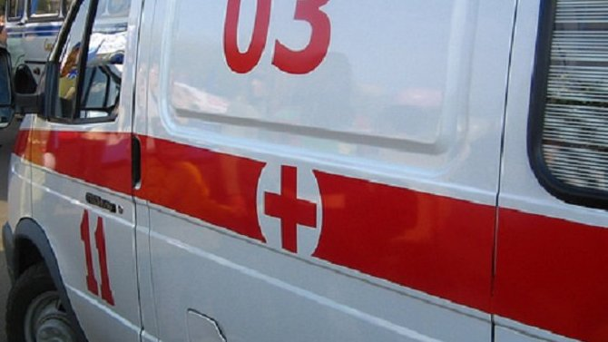В ДТП в Большереченском районе погибли две женщины