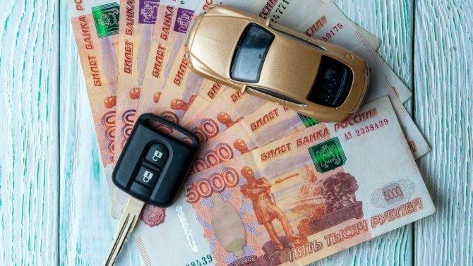 Каждый десятый автомобиль, проданный впрошлом году, может попасть под «налог нароскошь»