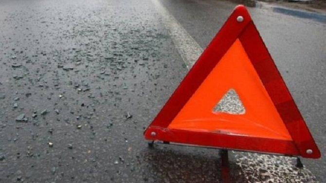 Под Калининградом в ДТП с автобусом погиб человек