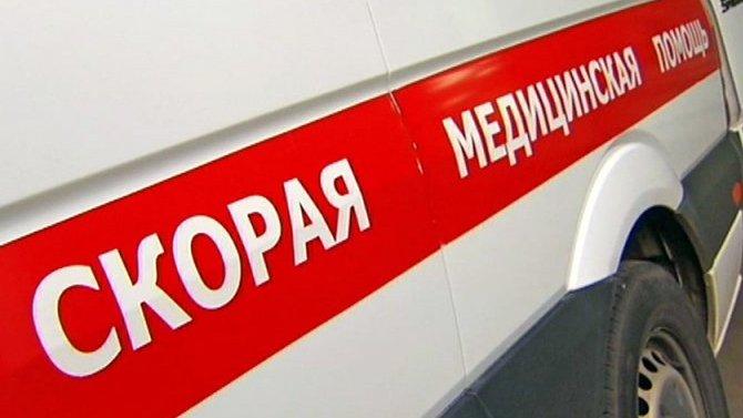 В ДТП на трассе Липецк – Хлевное пострадали две женщины