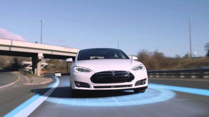 Автопилот Tesla останется без радаров