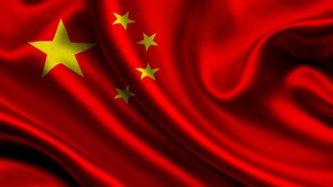 Пять человек погибли в ДТП с автобусом в Китае