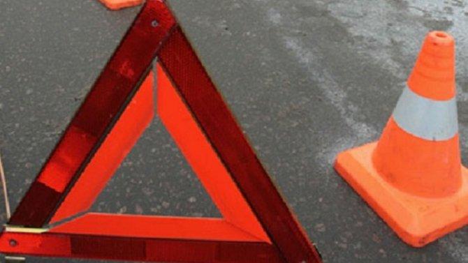 Две женщины и двое детей пострадали в ДТП с лесовозом в Карелии