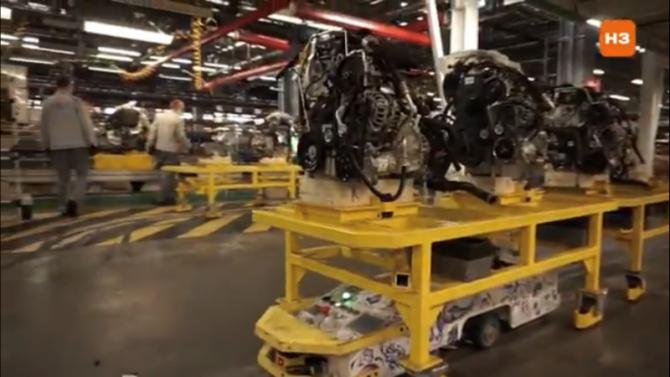 «АвтоВАЗ» готовится квыпуску новых полноприводных автомобилей
