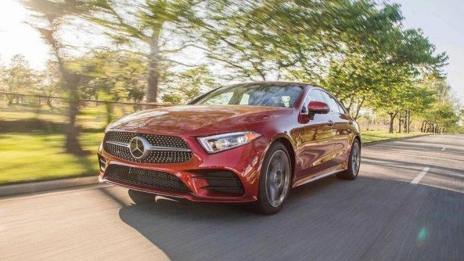 Mercedes-Benz CLS может покинуть конвейер