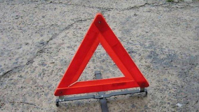 Двое детей и трое взрослых погибли в ДТП под Екатеринбургом