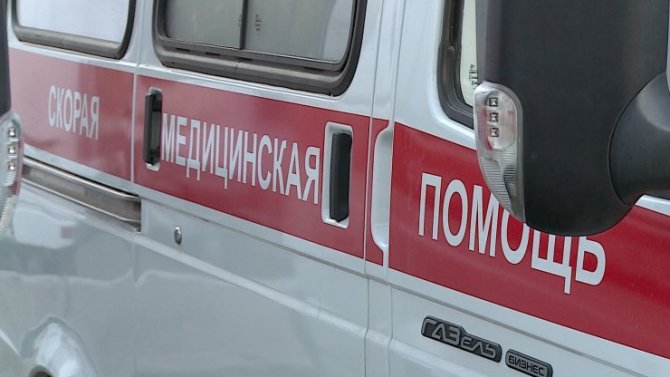 В Москве автомобиль сбил 7-летнюю девочку