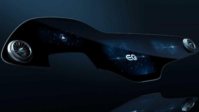 ВMercedes-Benz рассказали об инновационной