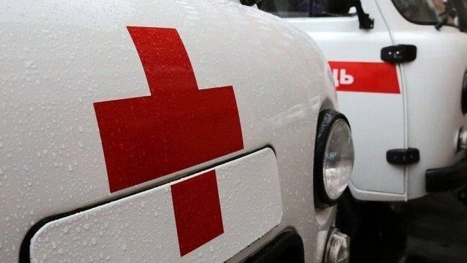 В ДТП со «скорой» в Челябинской области погибла женщина