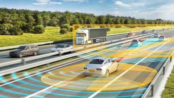 ВРоссии начнут собирать данные обусталости водителей вдороге