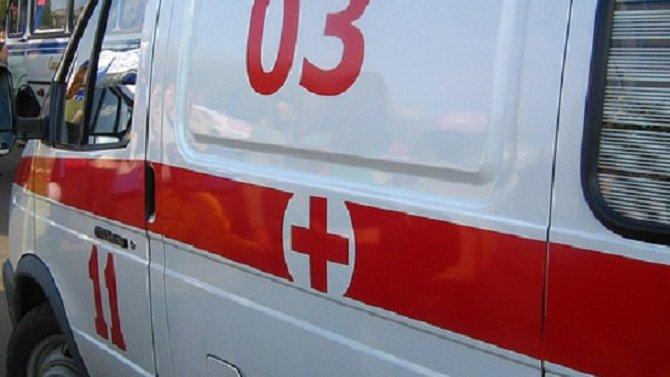 Женщина и трое детей пострадали в ДТП в Ленобласти