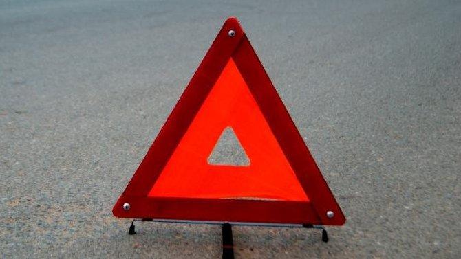 Пять человек пострадали в ДТП в городе Черемхово