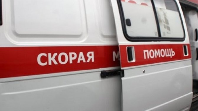 В Стародубе Брянской области мотоциклист сбил женщину