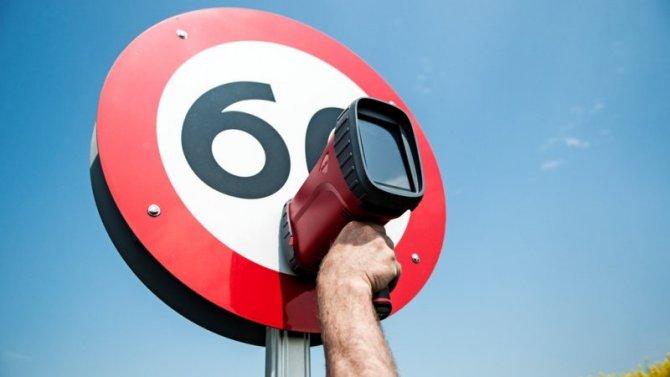 Сотрудники ГИБДД получили новое оборудование для дорожного контроля