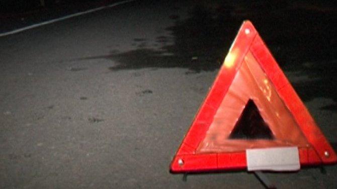 В ДТП под Владивостоком погибли два человека