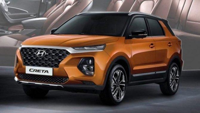 Снизились российские продажи автомобилей Hyundai
