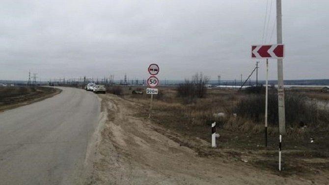 В ДТП в Ростовской области погибла 17-летняя девушка