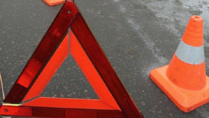 74-летняя женщина пострадала в ДТП под Тверью